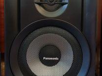 Музыкальный центр Panasonic sa-vk660