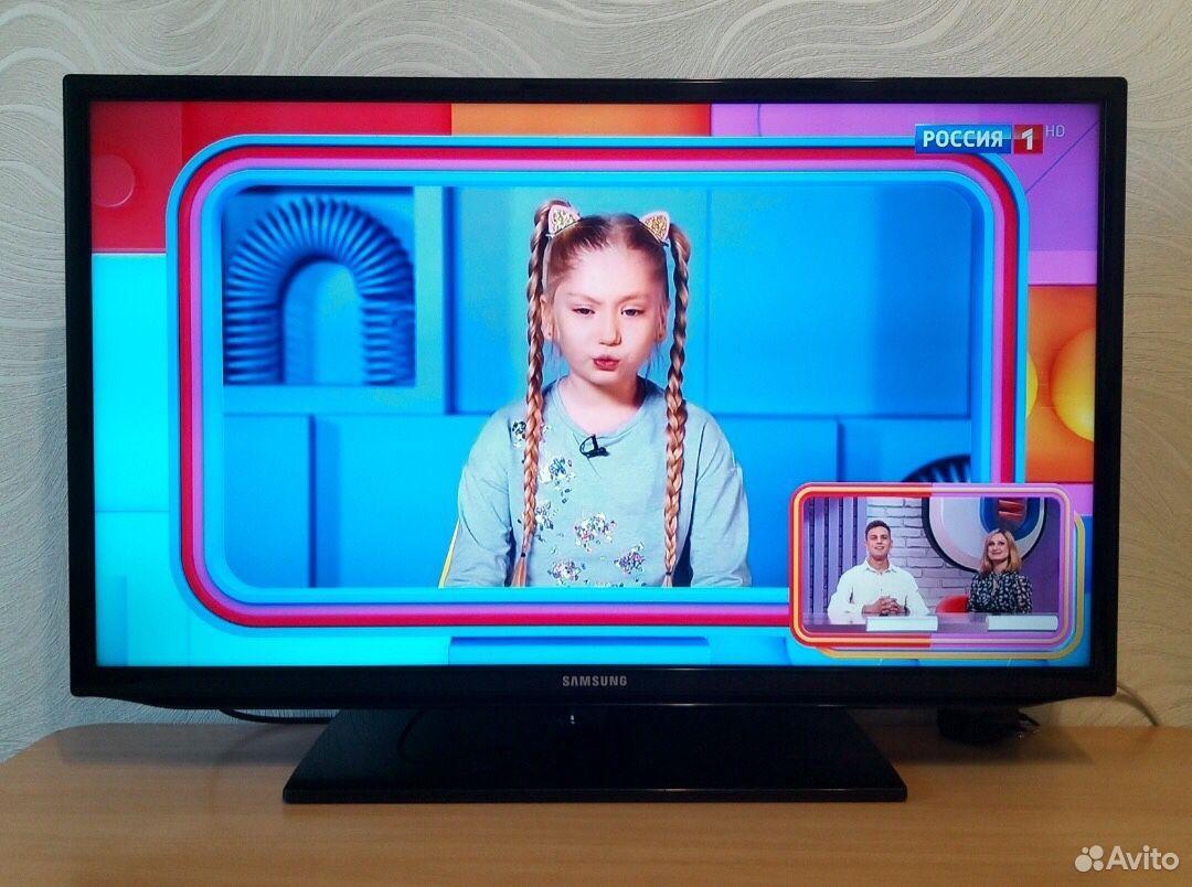 SmartTV Samsung 85 см 100Гц FullHD DVB-T2 USB  89131528957 купить 3