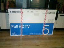 Телевизор SAMSUNG UE43N5500 Full HD Smart TV