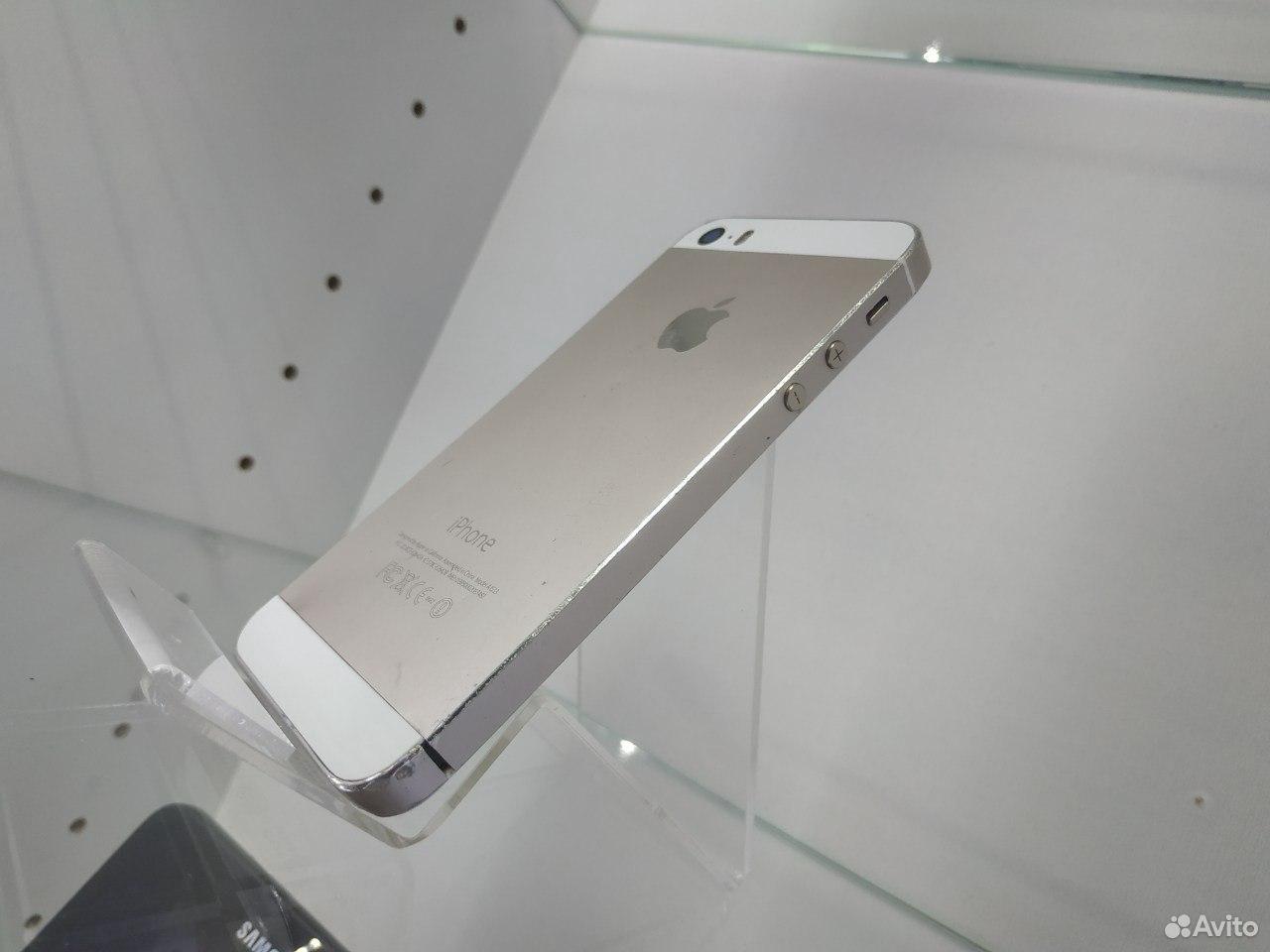 Apple iPhone 5S (10)  89044999434 купить 4
