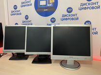 """Мониторы Б-У/Acer 1716As/17""""/и выше в ассортименте"""