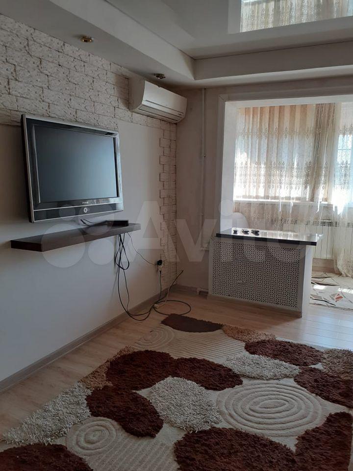 2-к квартира, 49 м², 4/5 эт.  89120869112 купить 1