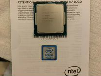Intel Core i5 8600K 1151v2