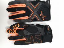 Перчатки мужские X Race Gloves Charcoal 2865610607