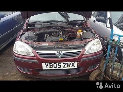 Электроусилитель руля для Opel Corsa C 93175516  89785901113 купить 2